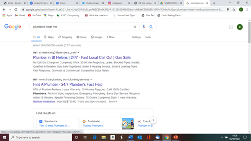 Keyword Research for paid ads